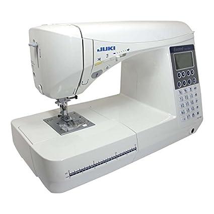 JUKI HZL F300 EXCEED Máquina de coser