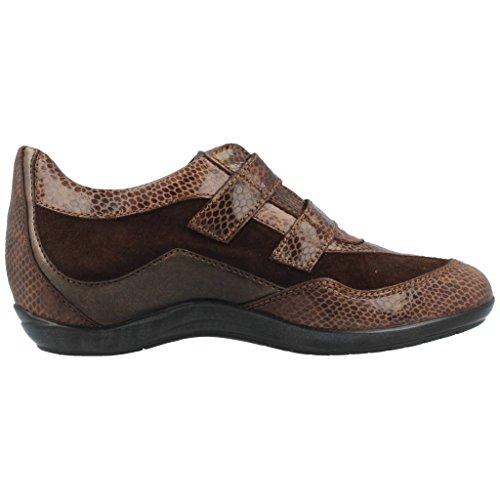 Stonefly 105848 Sneakers Hombre Cuero Rigido marr�n