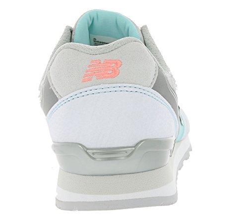 Balance Sneaker hellblau New NOB D Damen grau WR996 gpnId7Wq