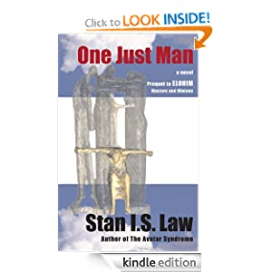 One Just Man [Winston Trilogy Book One]
