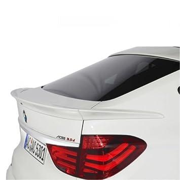 AC Schnitzer Rear Spoiler Bmw Series F GT Set Of - Ac schnitzer spoiler