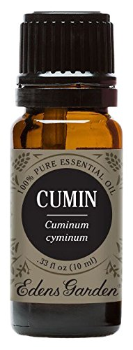 Edens Garden Cumin 10 ml 100% Pure Undiluted Therapeutic Grade Essential Review and Comparison