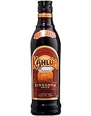 Kahlua Cinnamon Limited Edition(Santa Hats), 350 ml