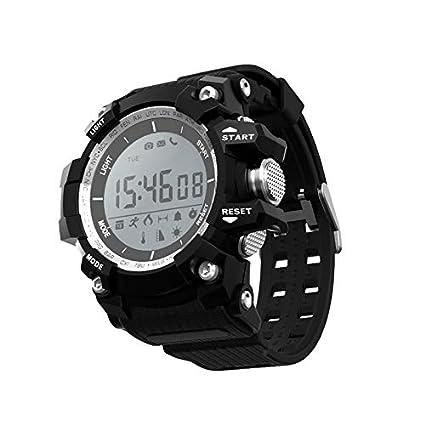 CHICPLUSS_ INNO SPORT32_ Reloj Deportivo F2 Sumergible para ...