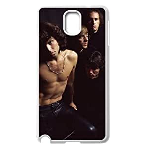 Hjqi - Custom The Doors Phone Case, The Doors Personalized Case for Samsung Galaxy Note 3 N9000
