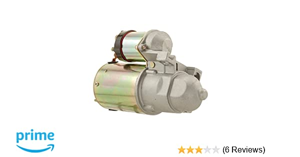 ACDelco 337-1007 New Starter