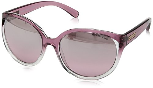 Michael Kors Mitzi II Cat Eye Sunglasses Rose - Kors Pink Michael Sunglasses
