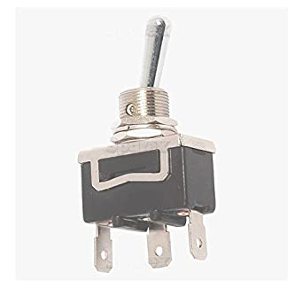 Sparex, S.20985 Switch, Toggle, On/off/on For Various