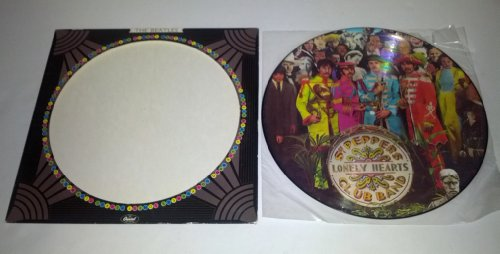 Sgt Peppers Lonely Hearts Picture