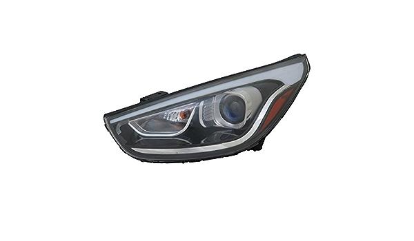 For 2014-2015 2018 Hyundai Tucson Headlight Bulb Hella 94883GN