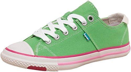 Pumps Scrambler Green Girls Ladies
