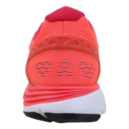 Nike Femmes Wmns Lunarglide 5, Laser Cramoisi / Blanc-logan Rouge-atmc Mn, 12 M Us