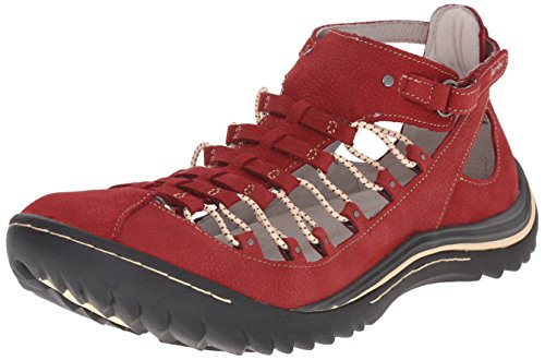 Jambu Women's Bondi Jambu Women's Red w1xqgd1S