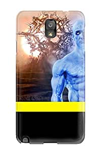 New Style 1293958K14355760 Awesome Case Cover Compatible With Galaxy Note 3 - Watchmen