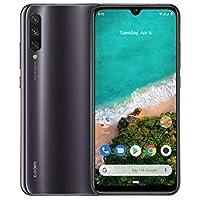 Smartphone Xiaomi Mi A3 4GB Ram Tela 6.08 128GB Camera Tripla 48+8+2MP - Cinza