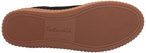 Sneaker Sneaker Splendid Black Women's Ruth Women's Splendid Ruth Sw5ZxYa