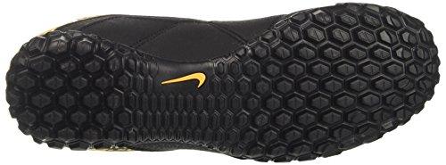 Nike bombax TF, Men's Football Boots Black (Black/White/Laser Orange)