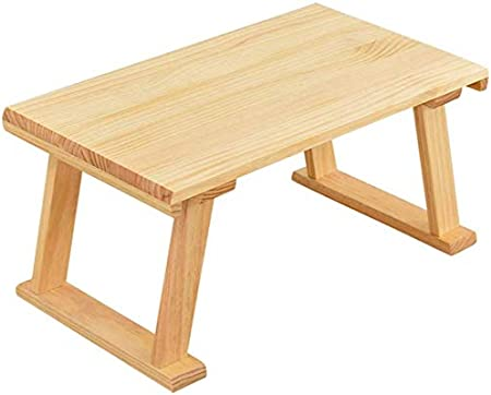 RCLD Las mesas de Centro Creativo Balcón del jardín de Tabla de Pino Simple Cama Baja