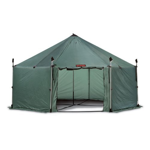 Hilleberg-Altai-XP-Basic-Group-Tent-Green