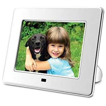 Amazon Viewsonic Df87g 533 8 Inch Digital Picture Frame