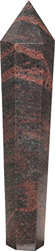 Stonecrystall- Art 2521 Steinkristall, Height 31 cm, for sale  Delivered anywhere in USA
