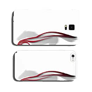 Horse and Cars cell phone cover case iPhone5