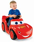 Power Wheels Disney/Pixar Cars Lil8217; Lightning McQueen