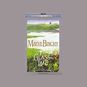 The Glass Lake Audiobook