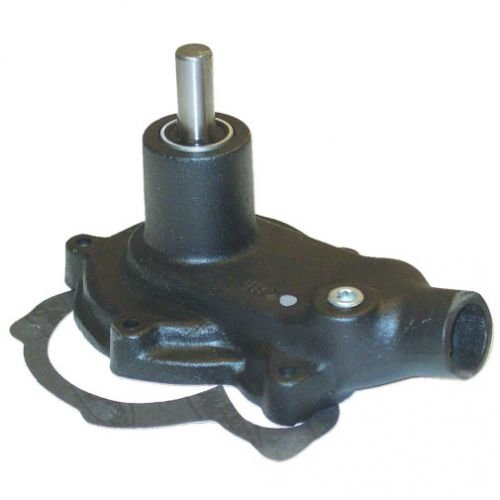 Water Pump Minneapolis Moline Big Mo Jet Star 445 Jet Star 3 335 4 Star 10R1076 by All States Ag Parts