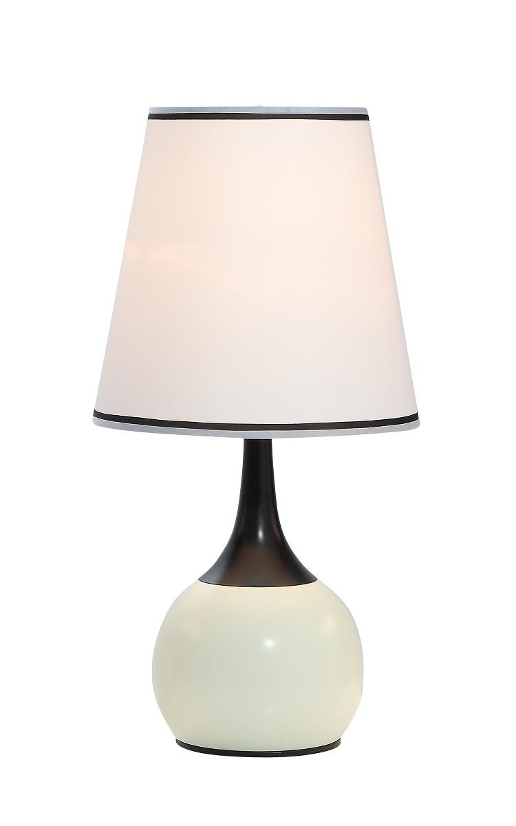 OK LIGHTING OK-815PL-SP1 Table Touch Lamp - - Amazon.com