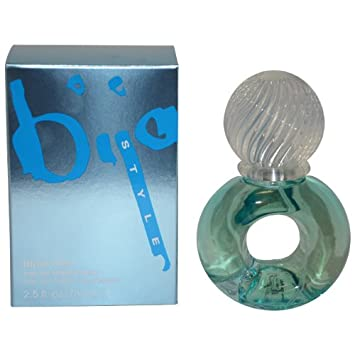 Bijan Style By Bijan For Men. Eau De Toilette Spray 2.5 Ounces