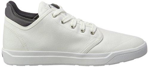Homme castlerock Basses Desrue Blanc white Low Palladium Sneakers 0SRxqIS