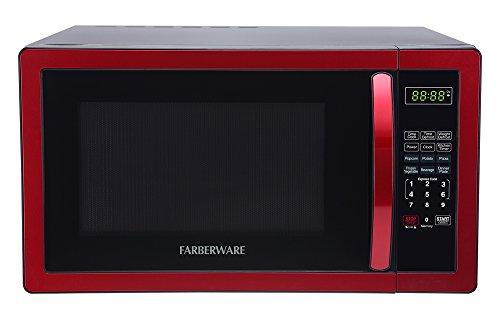 Farberware Classic Fmo11ahtbkd 1 1 Cubic Foot 1000 Watt