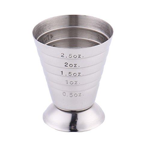drink mixer measure - 3