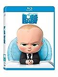 The Boss Baby (Blu-ray + DVD + DHD)
