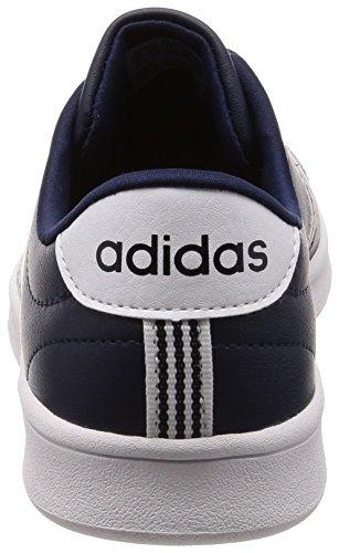 000 Qt conavy Cl Donna Adidas Tennis Advantage WScarpe Bluconavy ftwwht Da WDEH92I