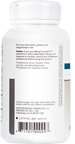 Integrative Therapeutics Osteoprime Ultra, 120 Tablets