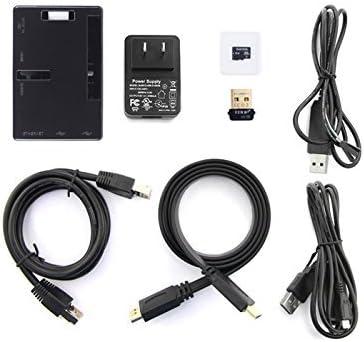 Seeedstudio Quick Starter Kit for Raspberry Pi 2 Model B [並行輸入品]
