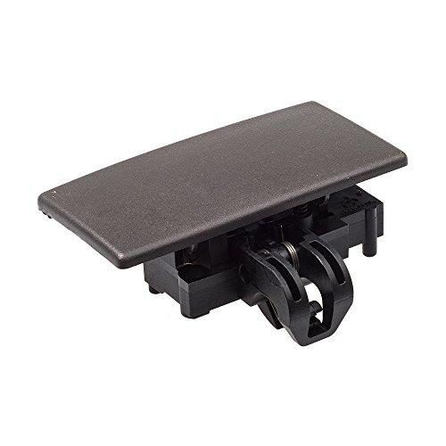 Glove Box Handle Latch - 2009-2014 Ford F-150 Dusk Gray Glove Box Latch Grey Handle OEM BL3Z1506072AF