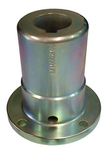 50TC900250 Taper Buck Algonquin Marine Motor Coupling by Buck Algonquin