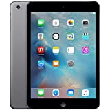 Apple iPad Mini 2 32 GB Apple A7 X2 1.3GHz 7.9,Dark Gray (Certified Refurbished)
