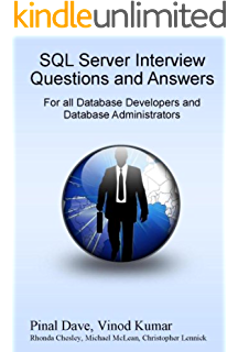 Amazon com: MSBI INTERVIEW QUESTIONS & ANSWERS: Hands Tips