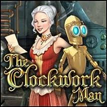 The Clockwork Man [Download]