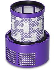 Filtr ochronny silnika zamiennik do Dyson 969082-01 96908201 filtr Hepa V10 SV12 filtr zamienny do odkurzacza akumulatorowego