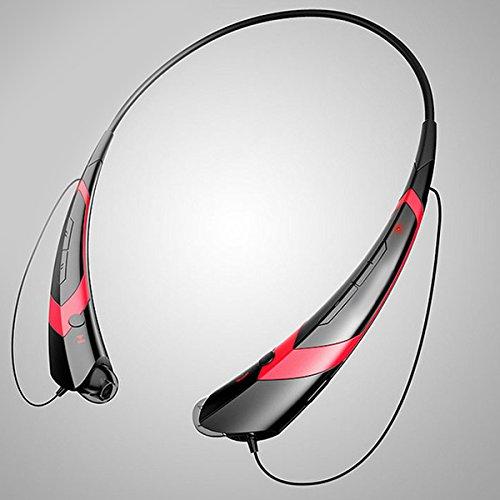 YT TM-760 Bluetooth neckband style headset, Sport Headphones