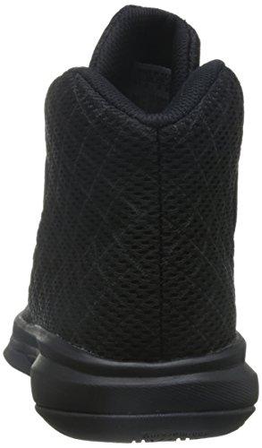 Negro Fury Court Adidas Negbas Para Negbas Baloncesto De 2016 Zapatillas negbas Hombre q8SB5