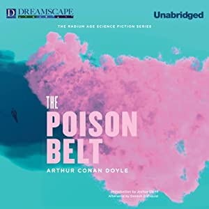The Poison Belt Audiobook