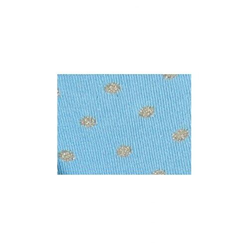Ciel Coton En Achile Bleu Chaussettes Pois Motif wqxAZYP