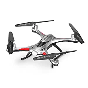 GoolRC T6 Waterproof Drone with Headless Mode One Key Return RC Quadcopter RTF