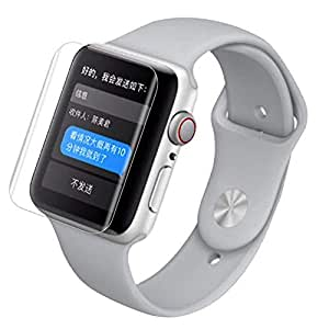 Rock 2 Pack of Glass Screen Protector - Smart Watch